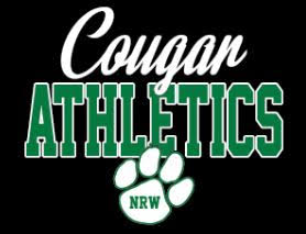 NR-W Athletics Logo